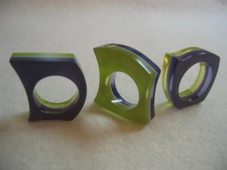 acetat jewelry design h246llwerk