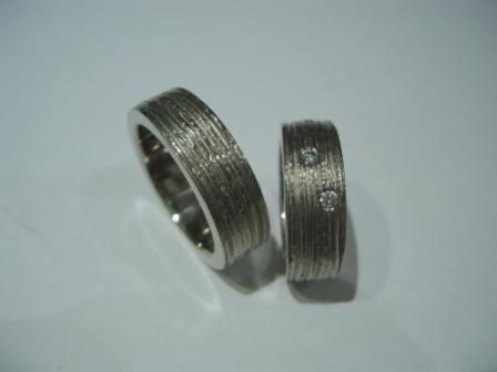 Wedding Rings Jewelry Design Hollwerk