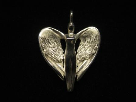 guardian angel edition 2012 | 925 Sterling Silber