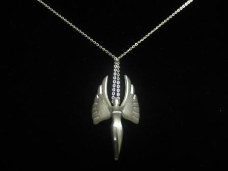 guardian angel jewelry design
