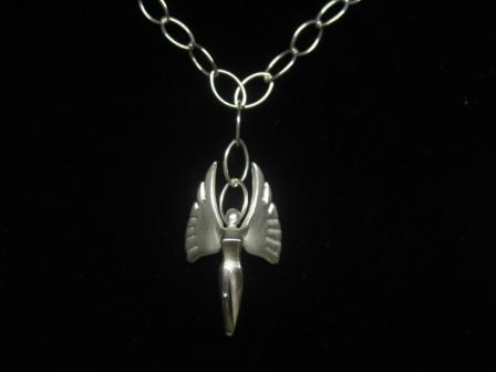 guardian angel jewelry design | edition 2010