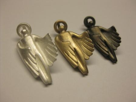 guardian angel jewelry design | edition 2011
