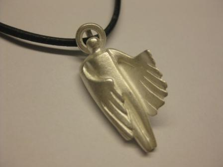 guardian angel | edition 2011 silver